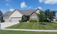 351 Trace Dr.  Lewis, Center, 43035