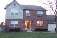 352 Amesbury Ct., Westerville