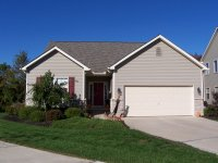 44 Village Green Dr.  Westerville, Ohio, 43082