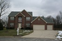 6453 Baltusrol Ct. Westerville, ohio 43082