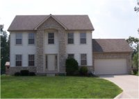 6454 Baltusrol Ct. Westerville, Ohio, 43082