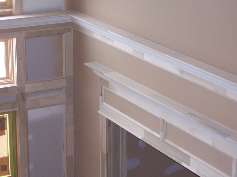 Drywall Trim Components : Drywall trim pictures to pin on pinterest daddy